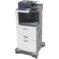 Lexmark MX811de All-in-One FAX Kopierer Scanner Laserdrucker 325.000 Seiten