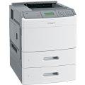 Lexmark T652dtn 48 ppm 128MB Duplex LAN unter 50.000 Seiten Laserdrucker ohne Toner B- Ware