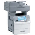 Lexmark X656de All-in-One FAX Kopierer Scanner Laserdrucker defekt keine Funktion