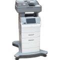Lexmark X656dte All-in-One FAX Kopierer Scanner ADF Duplex Laserdrucker