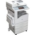 Lexmark X860de All-in-One DIN A3 FAX Kopierer Scanner Duplex ADF LAN