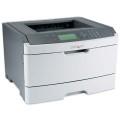 Lexmark E460dn 38 ppm 64MB Duplex LAN unter 20.000 Seiten Laserdrucker