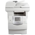 Lexmark X642e 43ppm All-in-One FAX unter 100.000 Seiten