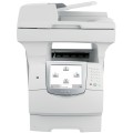 Lexmark X646e All-in-One FAX Kopierer defekt an Bastler