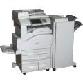 Lexmark X850e Multifunktionsdrucker mit Finisher erst 160.000 Seiten gedruckt