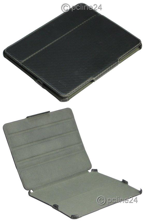 Logic3 Pro Case & Stand Tablet-Schutzhülle für iPad 1