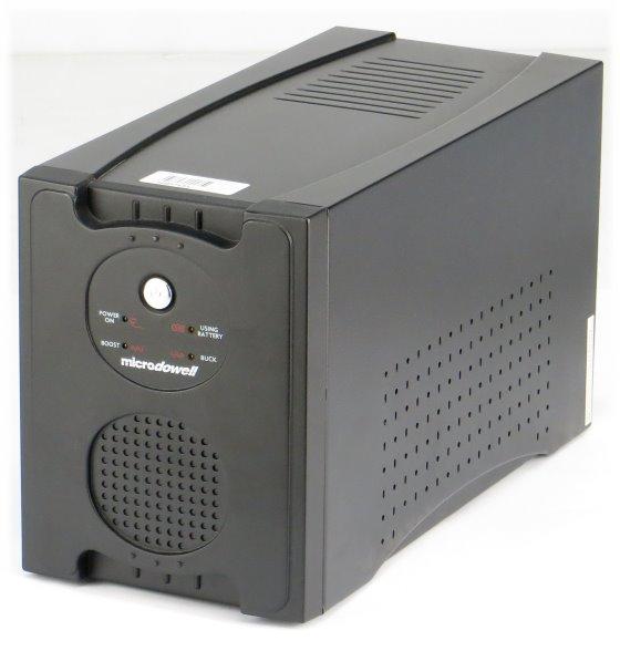 Microdowell B-Box BP750 USV 450W 750VA