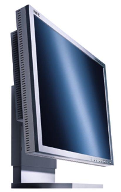 """19"""" TFT NEC LCD 1980SX DVI-I DVI-D PIVOT TCO 03 B-Ware"""