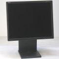 """19"""" TFT LCD NEC MultiSync EA191M schwarz Pivot S-PVA Monitor mit Lautsprecher"""