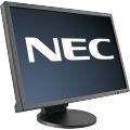 """22"""" LCD TFT NEC MultiSync EA221WM Pivot VGA DVI-D 4x USB Lautsprecher"""