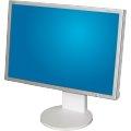 """22"""" TFT LCD NEC MultiSync EA221WM Pivot VGA DVI-D USB-Hub Monitor mit Lautsprecher"""
