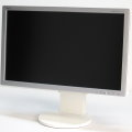"23"" TFT LCD NEC MultiSync EA232WMi 1920 x 1080 Pivot S-IPS Monitor vergilbt"