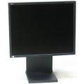 """19"""" TFT LCD NEC MultiSync LCD1980FXi Pivot schwarz 1280 x 1024 Monitor"""