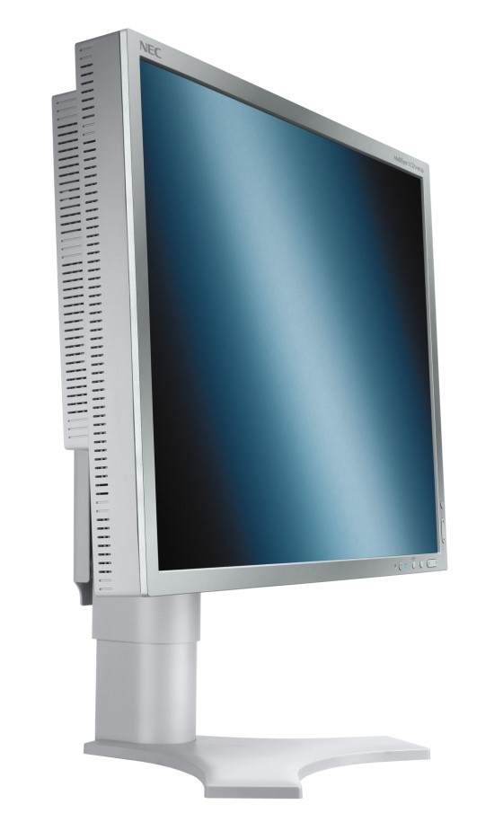 "21"" TFT NEC multiSync LCD 2190UXp 1000:1 8ms S-PVA Monitor"