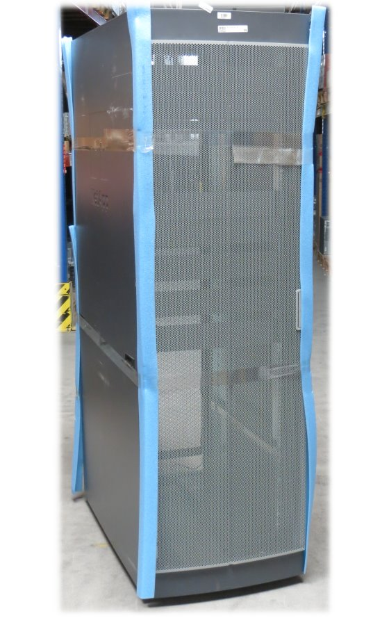 NetAPP NAC-0501 42U Serverschrank 42HE ohne Schlüssel
