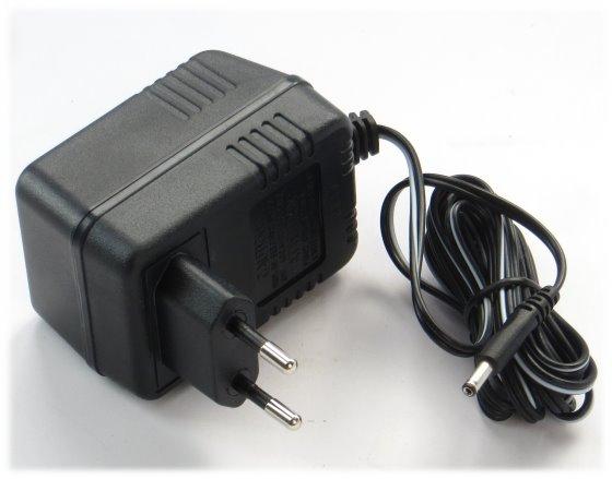 Netzteil 12V 400mA mit Stecker 3,5mm/1,7mm Trafo LED