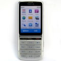 Nokia C3-01 touch and type SIMlock-frei Smartphone (Touchscreen defekt)