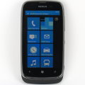 Nokia Lumia 610 Smartphone 8GB SIMlock-frei Windows Phone 7
