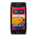 Nokia X7-00 Smartphone (Ohne Simlock) B-Ware