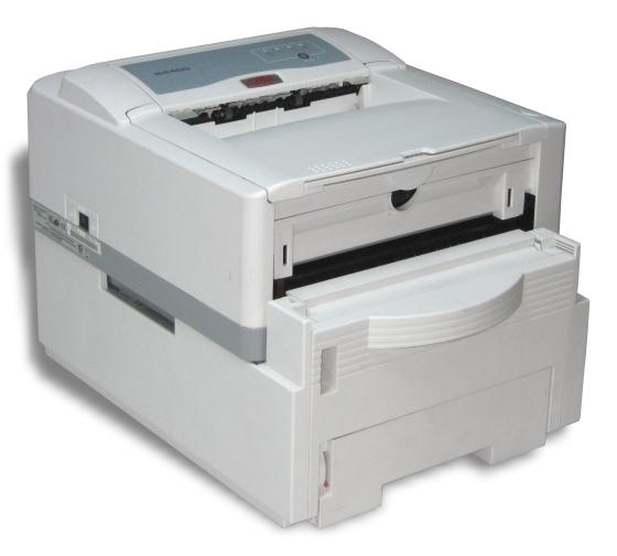 OKI B4400 26 ppm 32MB Laserdrucker mit 2.PF B-Ware