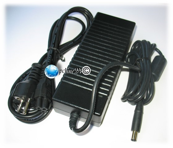 HP PA-1131-08HC Netzteil NC6120 NC6300 NX6110 TC4400