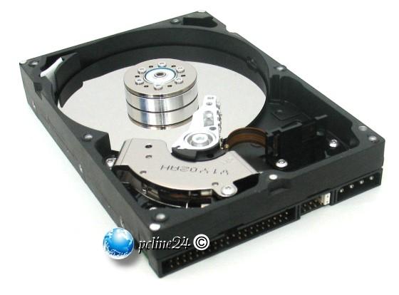 """3,5"""" 80GB IDE HDD Festplatte diverse Hersteller"""