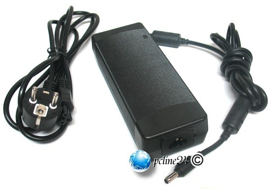 Original HP Netzteil ZD7000 ZV5000 18,5V 6,5A 120W nx9100 Presario 3000 R3000