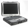 Panasonic Toughbook CF-19 MK-3 C2D 1,2GHz 4GB 160GB (ohne NT, Bios gesperrt) B-Ware