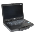 "14"" Panasonic Toughbook CF-53 MK2 Core i5 3320M @ 2,6GHz 4GB 256GB SSD DVDRW HDMI"