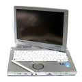 Panasonic Toughbook CF-C1 i5 2520M 2,5GHz 4GB 128GB SSD 2in1 Akku defekt B-Ware