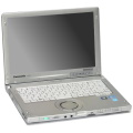 Panasonic Toughbook CF-C1 Core i5 2520M 2,5GHz 4GB 128GB SSD Touchscreen C-Ware UMTS 2in1
