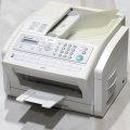Panasonic UF-4600 FAX Faxgerät Kopierer B-Ware