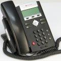 Polycom SoundPoint IP 321 SIP IP-Telefon VOIP