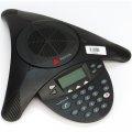 Polycom SoundStation2 non-Expandable 2201-16000-601 Konferenztelefon ohne Netzteil
