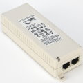 PowerDsine PD-3501G/AC PoE Injektor Power over Ethernet Gigabit 802.3af 1x Port