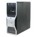 Dell Precision 390 Core 2 Duo E6400 @ 2,13GHz 4GB 80GB DVD±RW Quadro FX3450