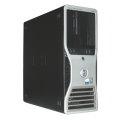 Dell Precision 490 D 2x Xeon Dual Core 5130 @ 2GHz 4GB 80GB Quadro NVS285 Workstation