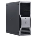 Dell Precision 490 T Xeon Dual Core 5130 @ 2GHz 8GB 160GB FX3500 Workstation