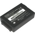Psion Teklogix WA3000 Akku 1700mAh f&#252;r Workabout PRO Modelle 7525C/S G1 und 752