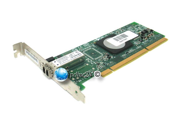 QLogic QLA2460 Single Port 4Gb FC HBA IBM 39M6017