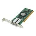QLogic QLA2462 FC-HBA DualPort 4GBit PCI-X FC2410401