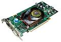 HP nVidia Quadro FX1500 256MB 2x DVI 1x S-Video/HDTV Grafikkarte
