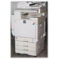 Ricoh Aficio 3235C DIN A3 Farblaserdrucker Kopierer B-Ware