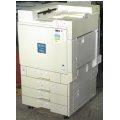Ricoh Aficio CL7000N 38 ppm 384MB NETZ 143.500 Seiten Farblaserdrucker B-Ware