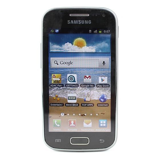SAMSUNG Galaxy Ace 2 GT-I8160 Smartphone defekt an Bastler