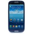 SAMSUNG Galaxy S III S3 GT-I9300 16GB blau Smartphone B-Ware