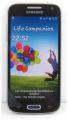 SAMSUNG Galaxy S4 Mini Schwarz 8GB GT-i9195 Unlocked Ohne Simlock B-Ware