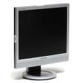 """17"""" LCD TFT SAMSUNG SyncMaster 710TM Pivot VGA DVI-D 1280x1024 mit Lautsprecher"""
