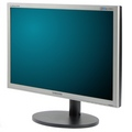 SAMSUNG SyncMaster B2240W 5 ms 1000:1 VGA DVI