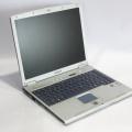 SAMSUNG X10 plus Pentium M 1,6GHz 512MB 40GB Combo WLAN GF FX5200 ohne Netzteil